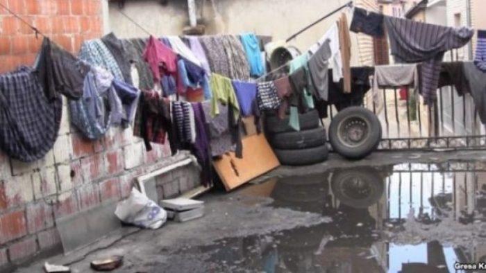 """Familja nga Durrësi :  """"Shembulli i mjerimit dhe fytyrës së mungesës së papunësisë""""!"""