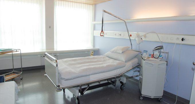 Kuota ditore e ushqimit e ulët në spitalet e bashkive