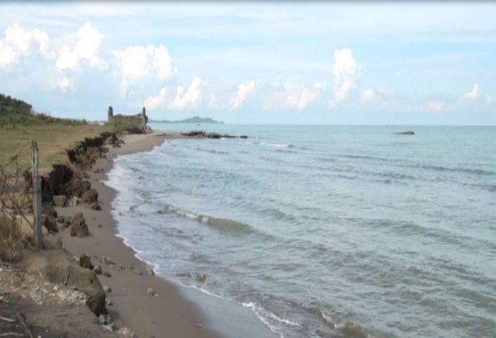 Tokat në bregdet po përpihen nga erozioni…