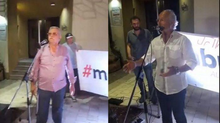 """""""Koha është e maskarenjve, por Shqipëria dhe teatri janë të tonat, janë të shqiptarëve"""""""