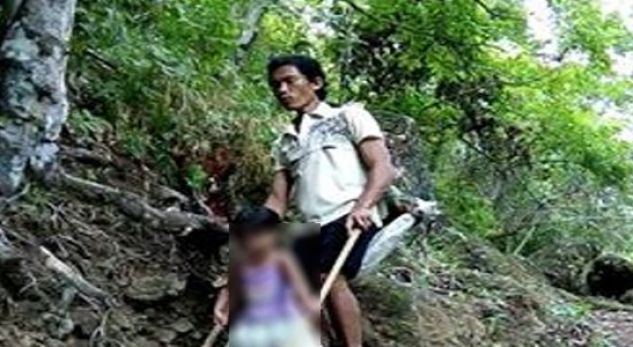 Pas fotos virale, i vjen surpriza e jetës vajzës 5-vjeçare…