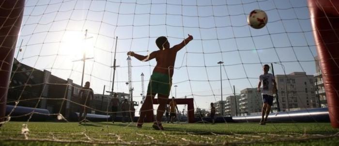 Studim: Fëmijët që ushtrojnë aktivitet fizik kanë më shumë fuqi të trurit  …