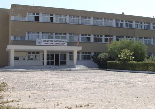 Konviktet e shkollës ë mesme në gramsh pa ngrohje