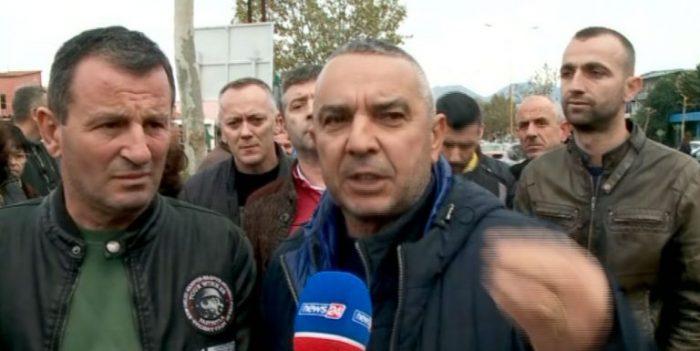 Banorët e Astirit  / Protesta do të vijojë pa afat, derisa të marrin një përgjigjie nga bashkia dhe institucionet përkatëse.