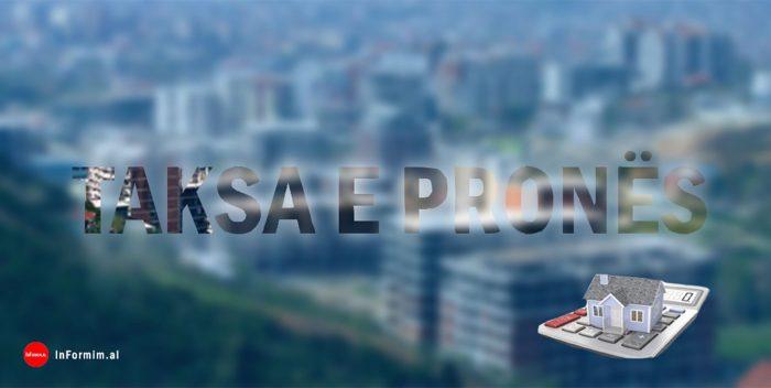 Taksa e pronës, rriten ndjeshëm të ardhurat e bashkive nga mbledhja e saj