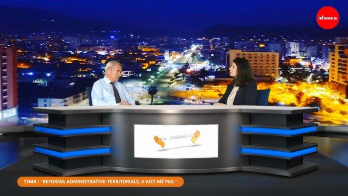 Reforma Administrative-territoriale, 4 vjet më pas