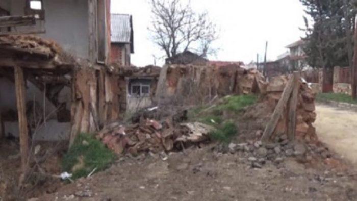 Prrenjas: Ish-objektet e vjetra, shqetësim për qytetarët
