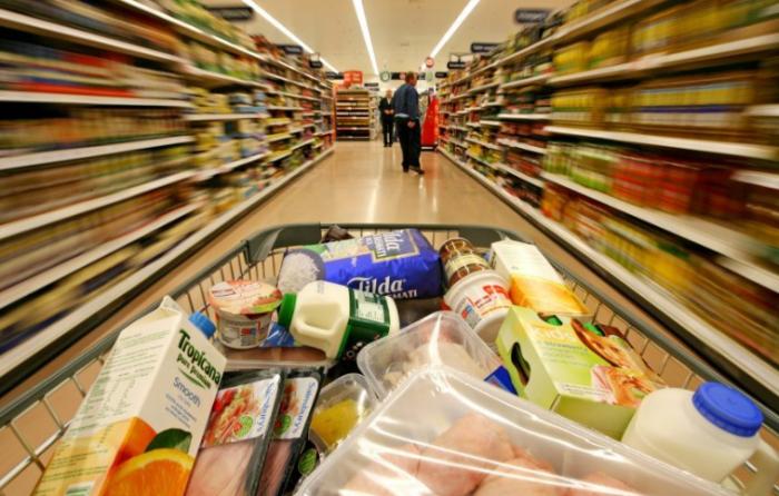 Shqipëria, më e shtrenjta në rajon për çmimet e ushqimeve