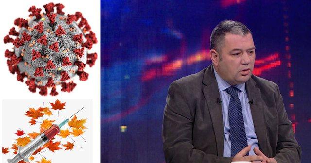 Covid-19/ Mjeku Ulqinaku qetëson shqiptarët: Kjo është e vetmja sfidë që nuk kemi kaluar…