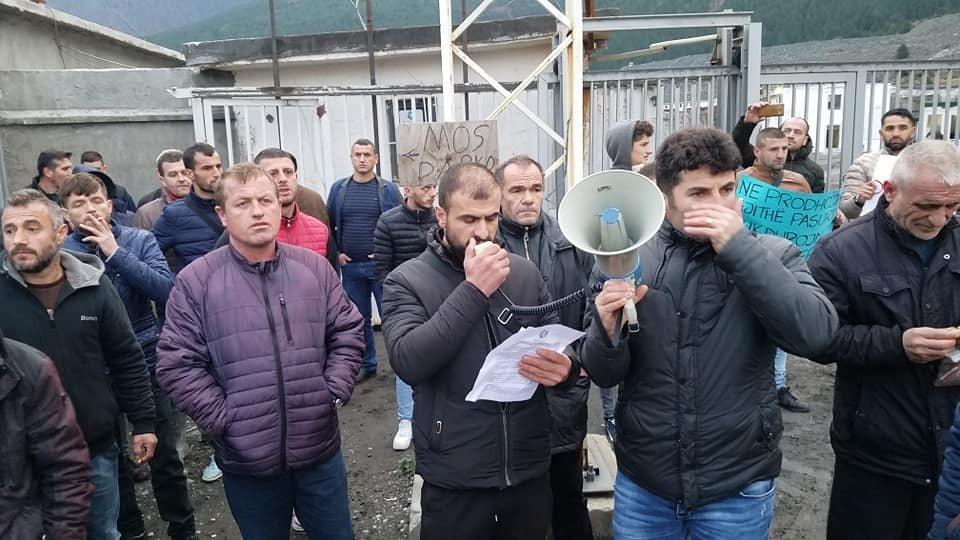 Vendimi i Komisionerit: Minatorët u shkarkuan në mënyrë diskriminuese, shkak angazhimi sindikal