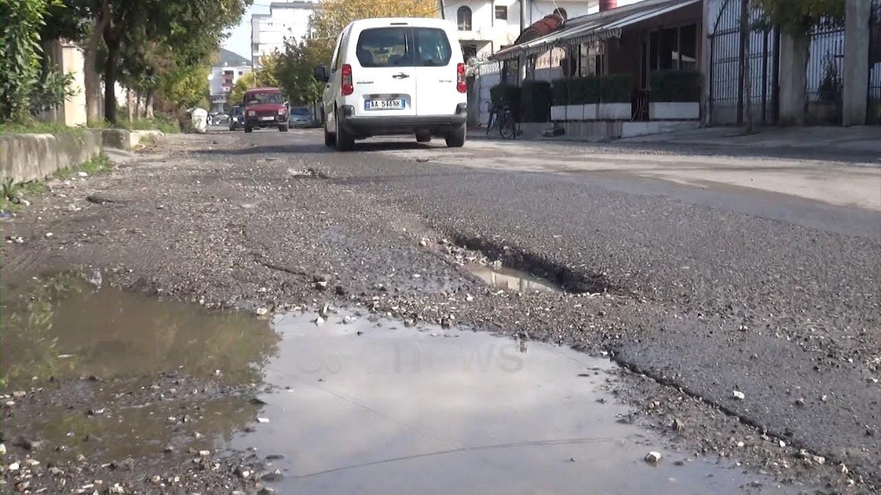 """Elbasan/ Lagjja""""Skenderbej"""" kërkon vëmendje, problemi kryesorë janë rrugët."""