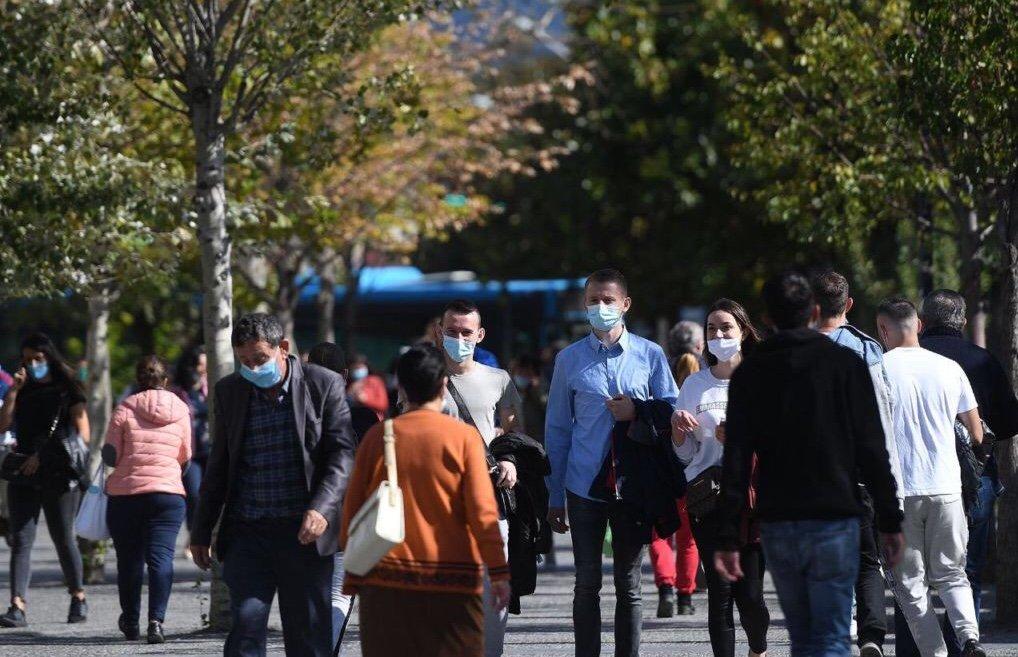 50% e popullatës në Tiranë janë imunizuar nga Covid-19