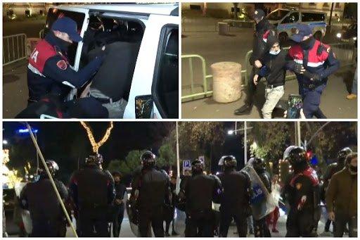 Avokati i Popullit: Të miturit janë dhunuar nga policia dhe janë marë në pyejtje pa praninë e psikologut