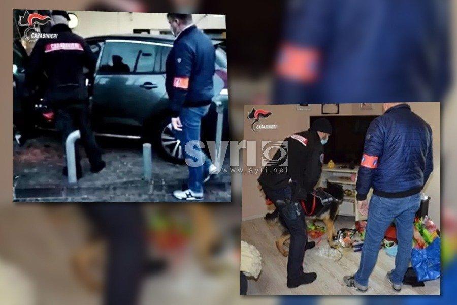 E trishtë / Ja si familja shqiptare përdorte fëmijët e tyre për trafikim droge