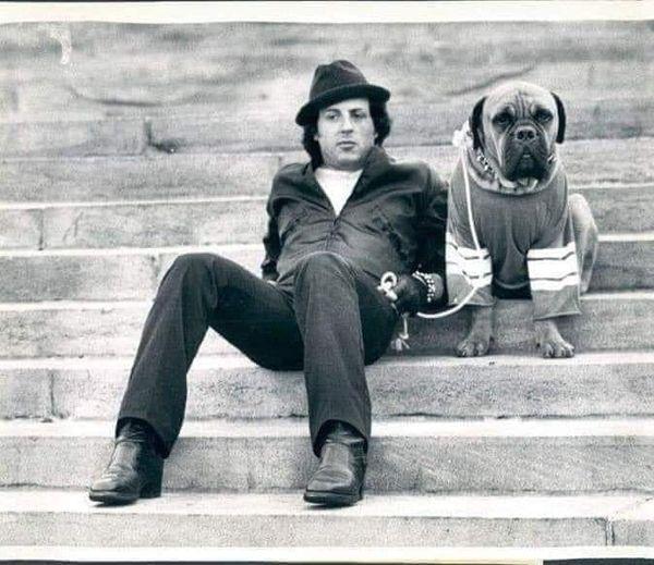 Historia frymëzuese e jetës së Sylvester Stallone është prova se e pamundura nuk është asgjë