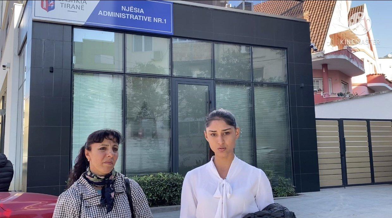 """E gjendur përballë racizmit institucional :""""Përfaqësuesja e Njësisë  Administrative Nr.1 diskriminon qytetaren rome"""""""