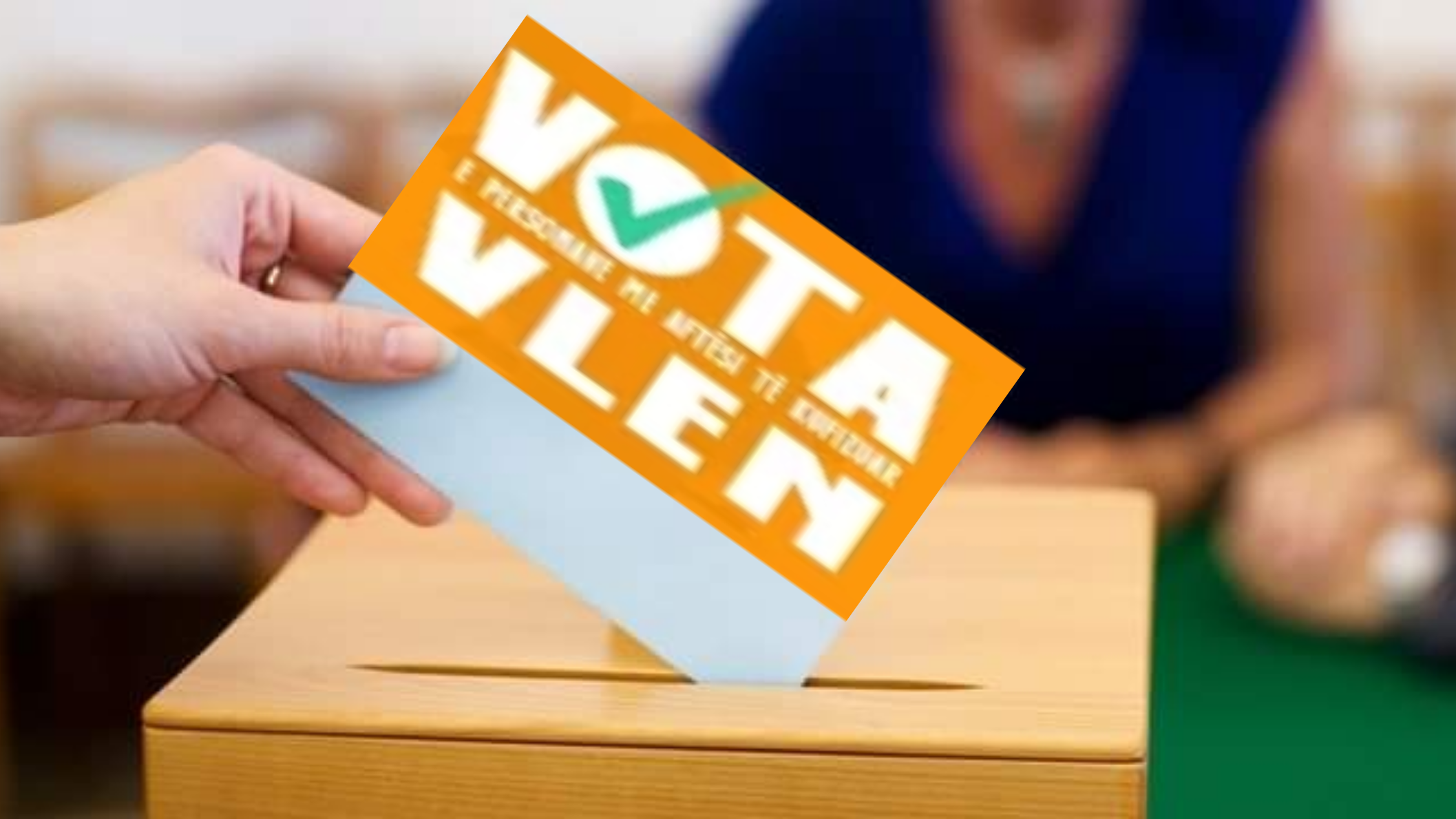 Të drejtat politike dhe e drejta e votes së Personave me Aftësi të Kufzuara