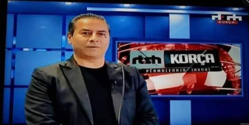Vdekja e gazetarit Arben Kosturi në moshën 53-vjeçare/ Unioni i Gazetarëve apel qeverisë për vaksinimin e gazetarëve të terrenit