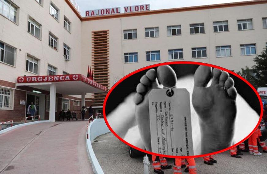 Pacienti prej 70 ditësh në morg/ Reagon spitali i Vlorës pas denoncimit të vajzës.
