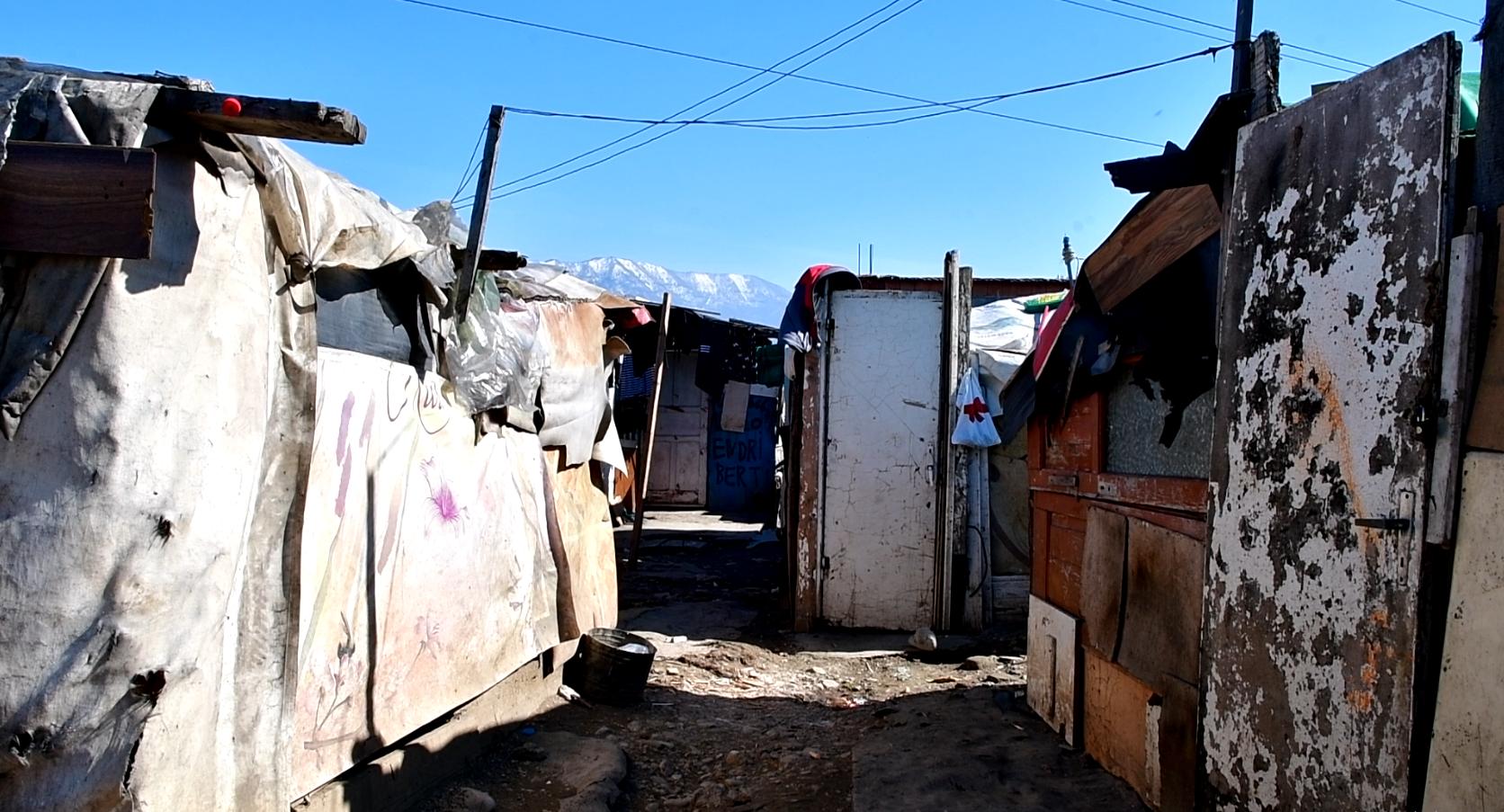 Të zhgënjyer dhe të papërfaqësuar: Pjesëmarrja e komunitetit Rom dhe Egjiptian në votime