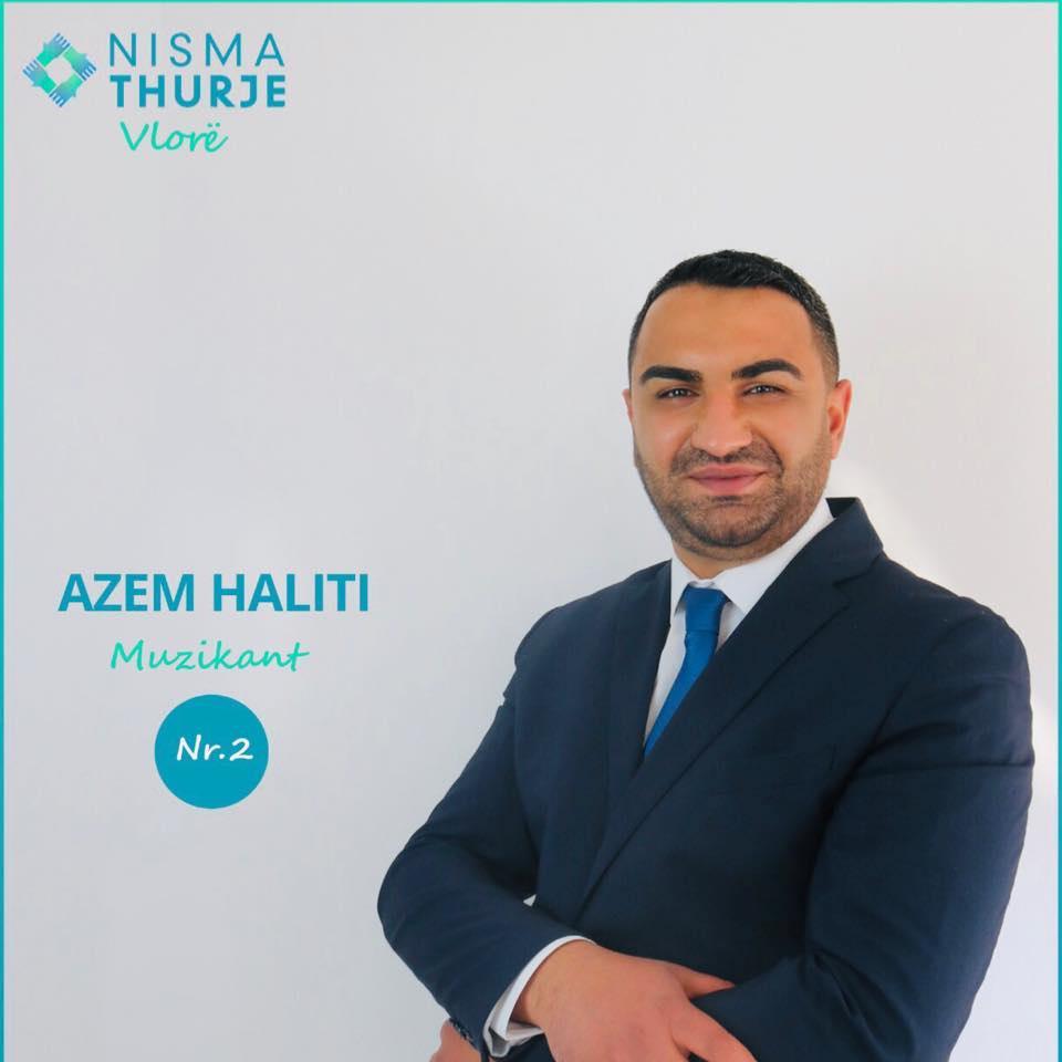"""""""Minoriteti egjiptian duhet të ketë një zë në parlament""""- Intervistë me kandidatin e Nismës Thurje  Azem Haliti"""