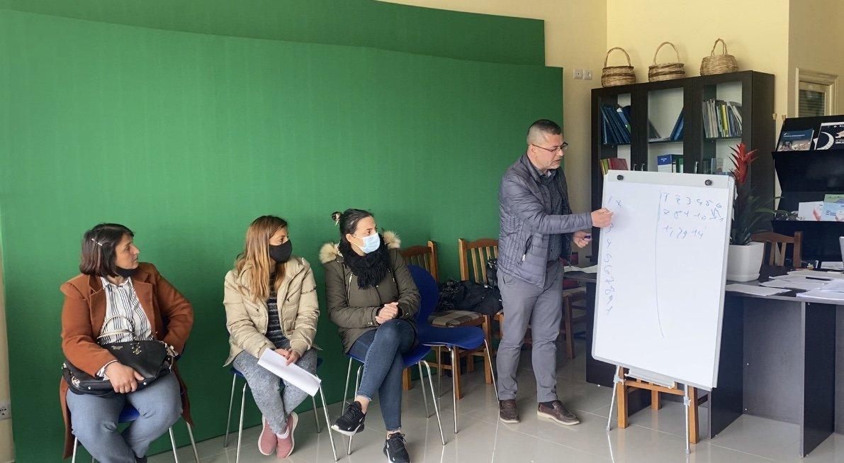 """""""30 vite sfida""""- A beson komuniteti rom dhe egjiptian te politika?"""