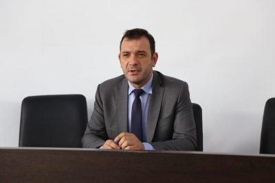 Foto ilustruese, Robert Gajda Komisioneri për Mbrojtjen nga Diskriminimi