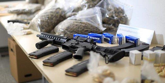 Raporti: Trafiku më i madh i drogës bëhet në këtë qytet