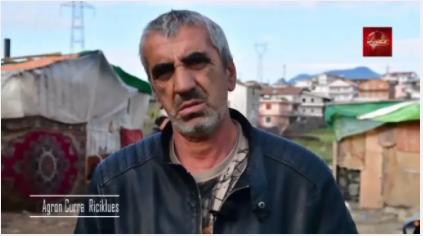 Gjykata/ Bashkia Tiranë të dëmshpërblejë 2.5 milion lekë ricikluesin egjiptian