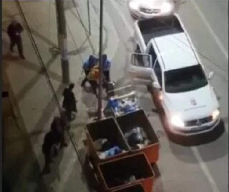 Raste të dhunës policore të pajustifikuar/Përse komuniteti rom dhe egjiptian vazhdon të jetë pre e saj