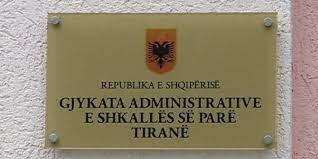 Kërkesë-Padi në Gjykatën Administrative Tiranë, kërkohet shfuqizimi i gjobës 5 milion lekë ndaj Debreshit/Dy shkeljet ligjore…