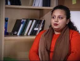 Romina Sefa, aktiviste e komunitetit rom dhe egjiptian