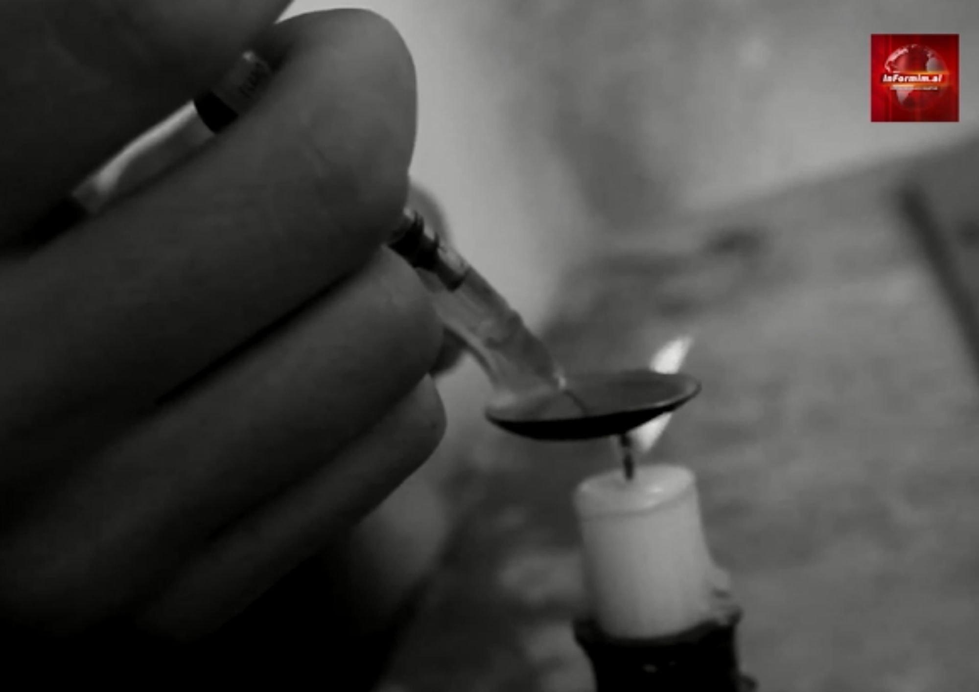 Rrethi vicioz i përdoruesve të drogës mes komunitetit Rom dhe Egjiptian