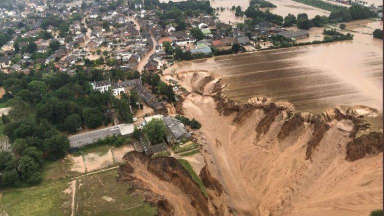 Evropa e gjunjëzuar nga përmbytjet: shkon në180 numri i viktimave