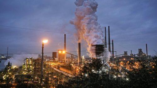 """Ndryshimi i klimës: Premtimet e qeverive e vënë planetin në """"rrugë katastrofike"""", paralajmëron OKB"""