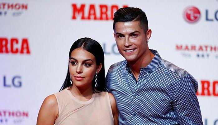 Jeta e Georgina Rodrigues dhe Ronaldos tashmë në Netflix.