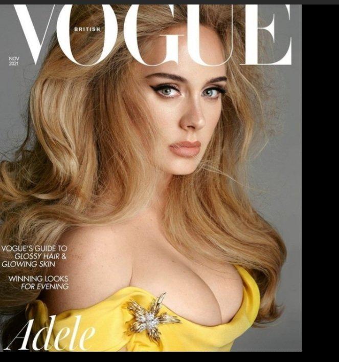 """Rikthimi i Adele pas divorcit"""" Fillova të mendoj për veten time"""""""